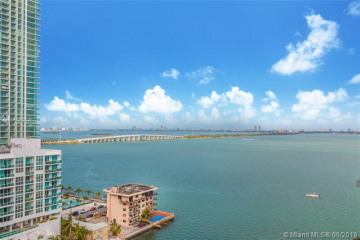 Home for Sale at 601 NE 27th St #1501, Miami FL 33137