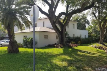 Home for Sale at 3401 Halissee St, Miami FL 33133