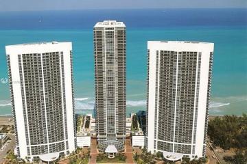 Home for Rent at 1850 S Ocean Dr #2009, Hallandale FL 33009