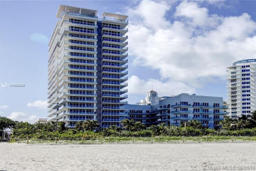 Home for Rent at 3737 Collins Ave #N-202, Miami Beach FL 33140