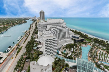 Home for Sale at 4401 Collins Ave #2611, Miami Beach FL 33140