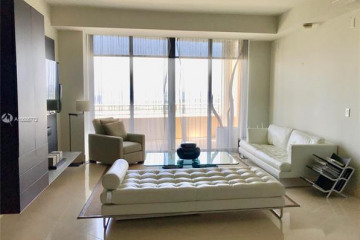Home for Sale at 848 Brickell Key Dr #4002, Miami FL 33131