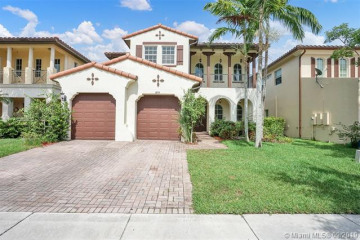 Home for Sale at 8039 NW 126th Ter, Parkland FL 33076