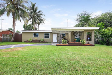 Home for Sale at 7760 NW 31st St, Davie FL 33024