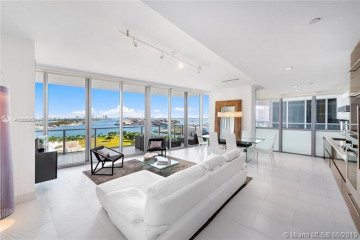 Home for Sale at 1100 Biscayne Blvd #1902, Miami FL 33132