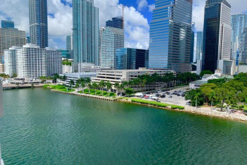 Home for Sale at 701 Brickell Key Blvd #1104, Miami FL 33131