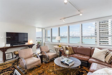 Home for Rent at 11 Island Ave #603, Miami Beach FL 33139