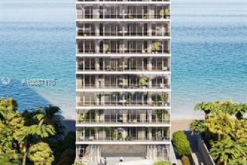 Home for Sale at 2000 S Ocean Drive #6A, Hallandale FL 33009