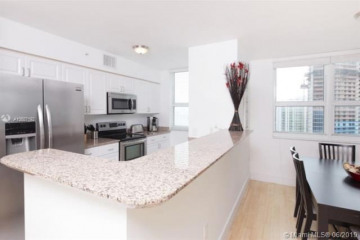 Home for Rent at 1155 Brickell Bay Dr #2701, Miami FL 33131