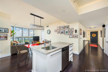 Home for Sale at 888 Biscayne Blvd #1112, Miami FL 33132