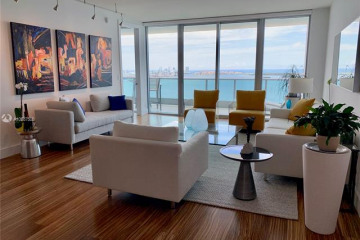 Home for Sale at 1331 Brickell Bay Dr #3307, Miami FL 33131