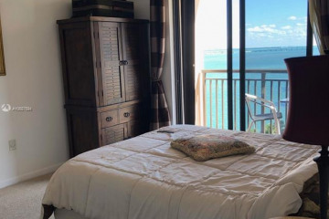 Home for Sale at 540 Brickell Key Dr #1025, Miami FL 33131