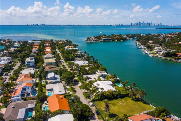 Home for Sale at 571 N Mashta Dr, Key Biscayne FL 33149