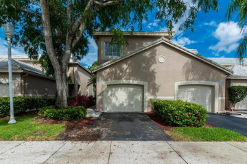 Home for Sale at 2130 Madeira Dr, Weston FL 33327