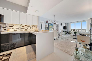 Home for Sale at 335 S Biscayne Blvd #1512, Miami FL 33131