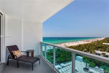 Home for Sale at 2301 Collins Ave #908, Miami Beach FL 33139