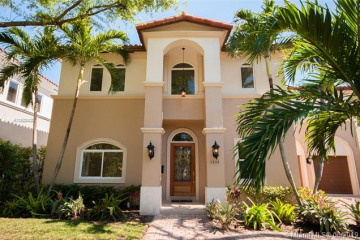 Home for Rent at 1650 Micanopy Ave, Coconut Grove FL 33133
