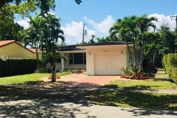 Home for Rent at 1050 Sevilla Ave, Coral Gables FL 33134