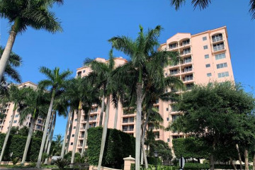 Home for Sale at 13627 Deering Bay Dr #701, Coral Gables FL 33158