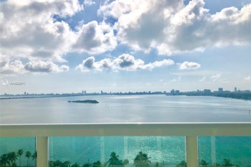 Home for Sale at 1800 N Bayshore Dr #1607, Miami FL 33132