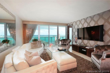 Home for Sale at 1331 Brickell Bay Dr #2305, Miami FL 33131