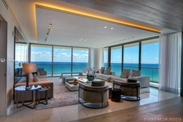 Home for Sale at 10201 Collins Ave #1201, Bal Harbour FL 33154