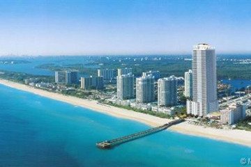 Home for Rent at 16699 Collins Ave #1904, Sunny Isles Beach FL 33160