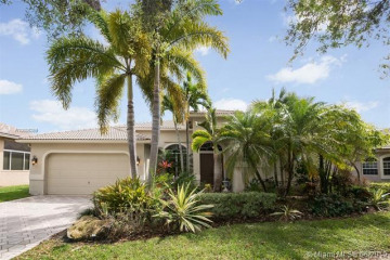 Home for Rent at 1208 Iris Ct, Weston FL 33326
