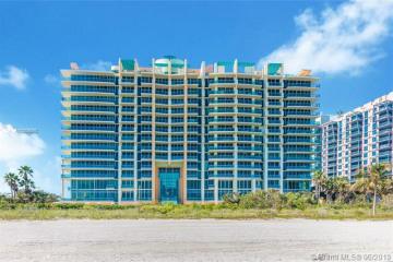 Home for Sale at 1455 Ocean Dr #1009, Miami Beach FL 33139