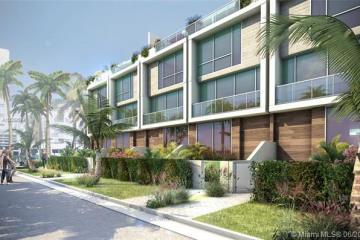 Home for Sale at 9890 E Bay Harbor Dr #14, Bay Harbor Islands FL 33154