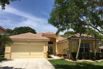 Home for Rent at 1138 Croton Ct, Weston FL 33327