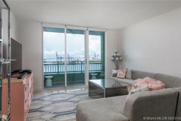 Home for Sale at 90 Alton Rd #1608, Miami Beach FL 33139