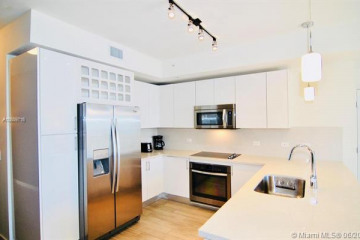 Home for Rent at 999 SW 1st Ave #2602, Miami FL 33130
