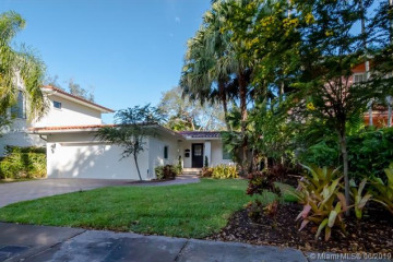 Home for Rent at 605 Altara Ave, Coral Gables FL 33146