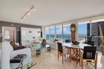 Home for Sale at 6365 Collins Ave #2107, Miami Beach FL 33141