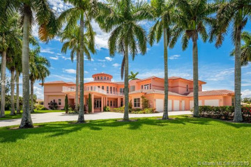 Home for Sale at 1000 NW 116th Ave, Plantation FL 33323