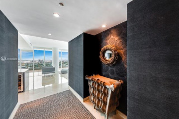 Home for Rent at 100 S Pointe Dr #3407, Miami Beach FL 33139