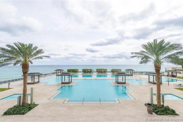 Home for Sale at 1800 S Ocean Dr #803, Hallandale FL 33009