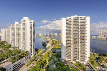 Home for Rent at 4100 Island Blvd #1802, Aventura FL 33160