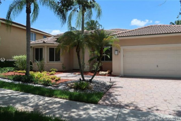 Home for Rent at 2644 Oakbrook Dr #1, Weston FL 33332