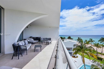 Home for Rent at 16901 Collins Ave #502, Sunny Isles Beach FL 33160