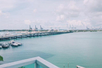 Home for Rent at 650 West Ave #903, Miami Beach FL 33139