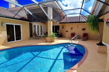 Home for Rent at 1507 NW Sawgrass Way, Palm City FL 34990