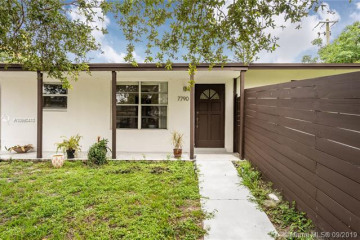 Home for Sale at 7790 NW 34th St, Davie FL 33024