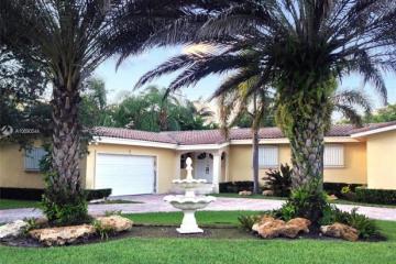 Home for Rent at 1325 Coruna Av, Coral Gables FL 33156