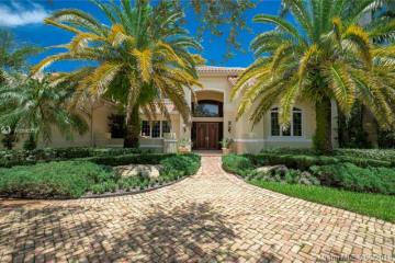 Home for Sale at 621 Destacada Ave, Coral Gables FL 33156