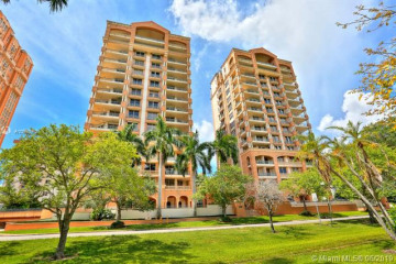 Home for Sale at 626 Coral Way #601, Coral Gables FL 33134