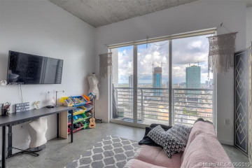 Home for Rent at 133 NE 2nd Ave #3411, Miami FL 33132