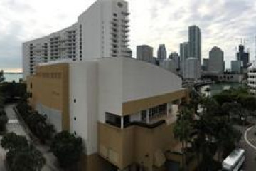 Home for Sale at 770 Claughton Island Dr #902, Miami FL 33131