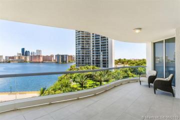 Home for Sale at 6000 Island Blvd #606, Aventura FL 33160